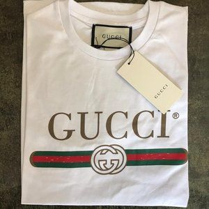 Gucci basic Men Shirt